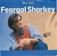 Cover Feargal Sharkey - More Love