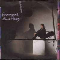 Cover Feargal Sharkey - You Little Thief
