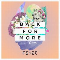 Cover Feder feat. Daecolm - Back For More