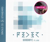 Cover Feder feat. Lyse - Goodbye