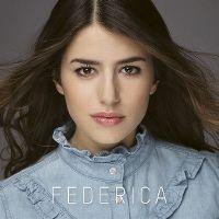 Cover Federica - Federica