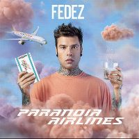 Cover Fedez - Paranoia Airlines
