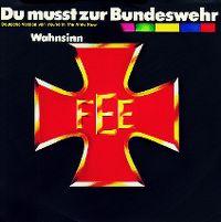 Cover FEE - Du musst zur Bundeswehr