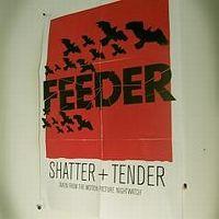 Cover Feeder - Shatter
