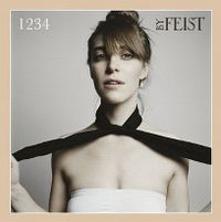 Cover Feist - 1234