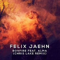 Cover Felix Jaehn feat. Alma - Bonfire
