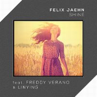Cover Felix Jaehn feat. Freddy Verano & Linying - Shine