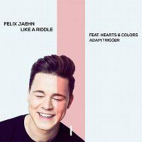 Cover Felix Jaehn feat. Hearts & Colors & Adam Trigger - Like A Riddle