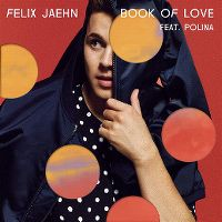 Cover Felix Jaehn feat. Polina - Book Of Love