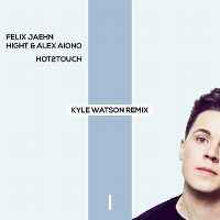 Cover Felix Jaehn, Hight & Alex Aiono - Hot2Touch
