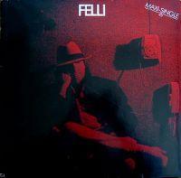 Cover Felli - Greatest Mind