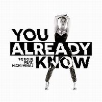 Cover Fergie feat. Nicki Minaj - You Already Know