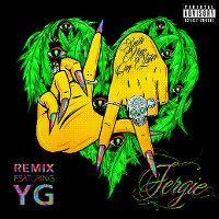 Cover Fergie feat. YG - L.A. Love (La La)