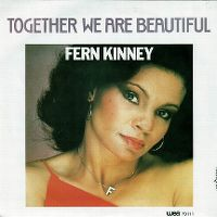 Cover Fern Kinney - Together We Are Beautiful