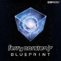 Cover Ferry Corsten - Blueprint