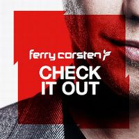 Cover Ferry Corsten - Check It Out