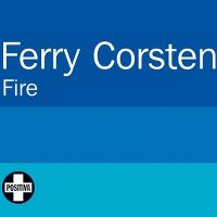 Cover Ferry Corsten - Fire