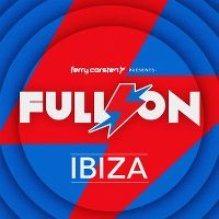 Cover Ferry Corsten - Full On Ibiza