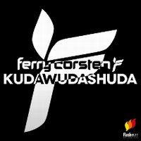 Cover Ferry Corsten - Kudawudashuda
