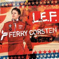 Cover Ferry Corsten - L.E.F.