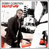 Cover Ferry Corsten - Right Of Way