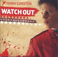 Cover Ferry Corsten - Watch Out