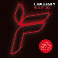 Cover Ferry Corsten feat. Betsie Larkin - Made Of Love