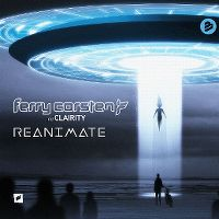 Cover Ferry Corsten feat. Clairity - Reanimate