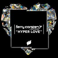 Cover Ferry Corsten feat. Nat Dunn - Hyper Love