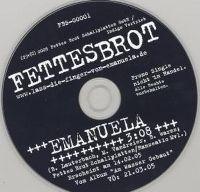 Cover Fettes Brot - Emanuela