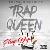 Cover Fetty Wap - Trap Queen