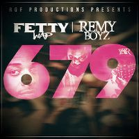 Cover Fetty Wap feat. Remy Boyz - 679