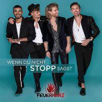 Cover Feuerherz - Wenn du nicht Stopp sagst