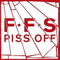 Cover FFS - Piss Off