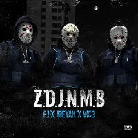 Cover Fi, Vic9 & JoeyAK - Z.D.J.N.M.B