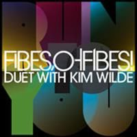 Cover Fibes, Oh Fibes! with Kim Wilde - Run To You