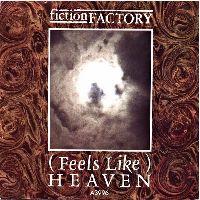 Cover Fiction Factory - (Feels Like) Heaven
