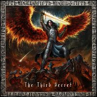 Cover Fifth Angel - The Third Secret