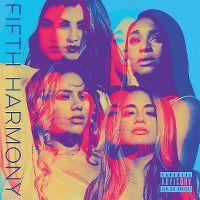Cover Fifth Harmony - Fifth Harmony