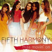 Cover Fifth Harmony - Miss Movin' On