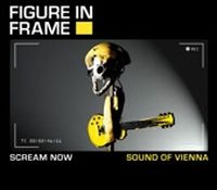 Cover Figure In Frame - Scream Now