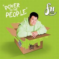 Cover fii - Power To The People