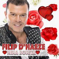 Cover Filip D'haeze - Nina Bonita