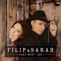 Cover Filip & Sarah - Laat niet los