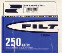 Cover Filter - Hey Man Nice Shot