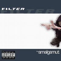Cover Filter - The Amalgamut