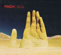 Cover Finch - Back To Oblivion