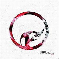 Cover Finch - What It Is To Burn X Live