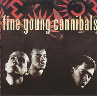Cover Fine Young Cannibals - Fine Young Cannibals