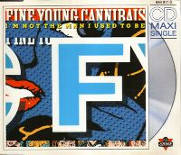 Cover Fine Young Cannibals - I'm Not The Man I Used To Be